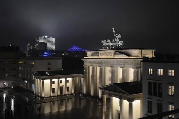 15 Jahre BMT Berlin