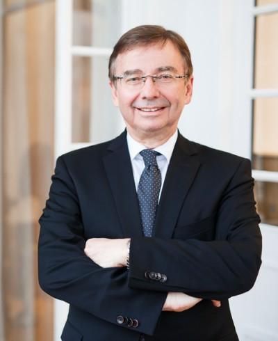Prof. Dr. Wilfried Bernhardt