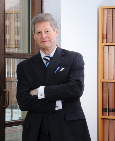 Bernd H. Harder