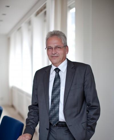 Dieter Janßen