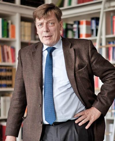 Prof. Dr. Hubertus Welsch