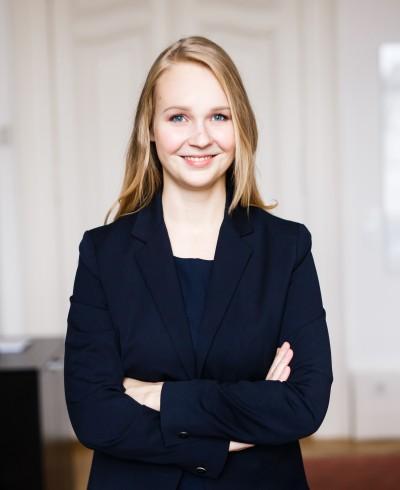 Elisa Wehling