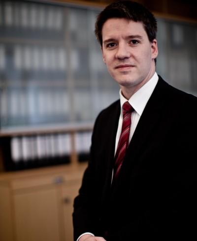 Dr. Michael Heil