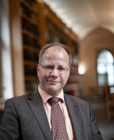Dr. Heinz August Schmidt