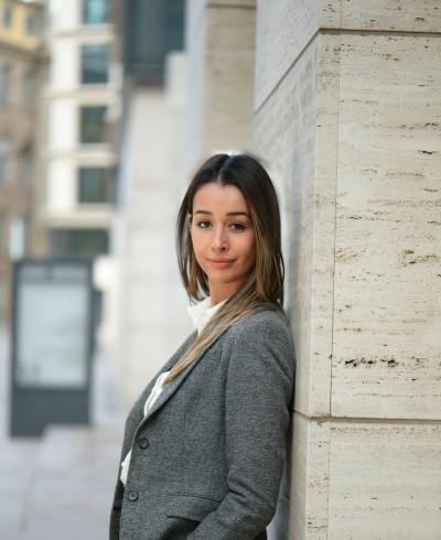 Mellody Nadine Razzaghi