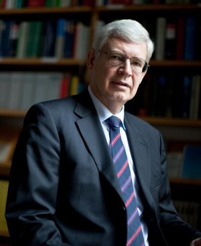 Dr. Siegfried Eden