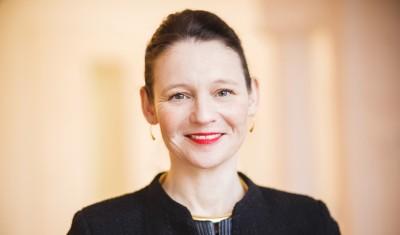 Dr. Katharina Garbers-von Boehm