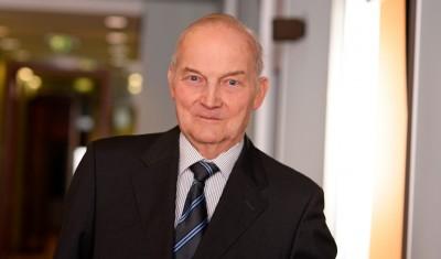 Klaus B. Ramser