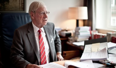 Dr. Herbert Müffelmann
