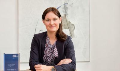 Vera Maria Marischen
