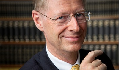 Dr. Jürgen K. Wente, LL.M. (UPenn)