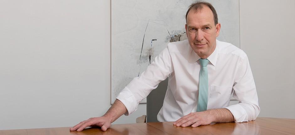 Dr. Frieder Grashoff