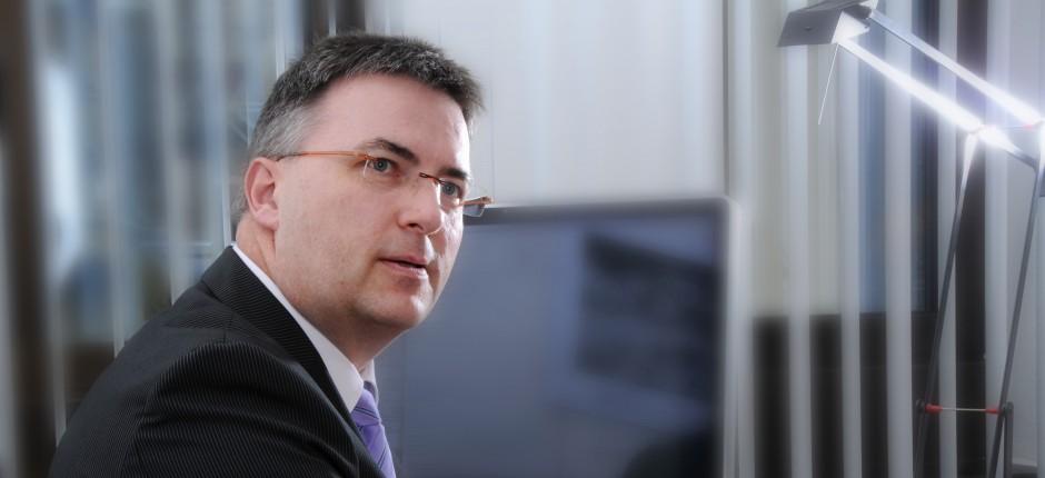 Dr. Christian Weitzel