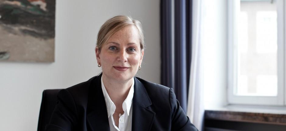 Dr. Claudia Nottbusch
