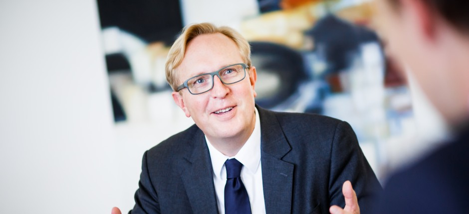 Dr. Lars Siebert, LL.M. (Emory)