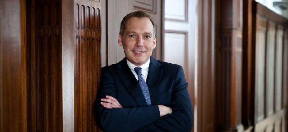 Dr. Wilhelm Bellut